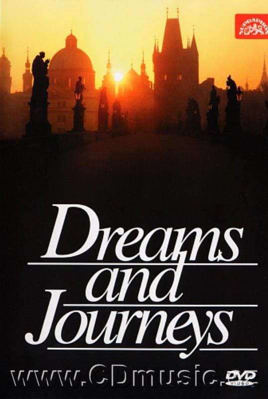 Dreams and Journeys - journey through the scenic landscapes of Bohemia