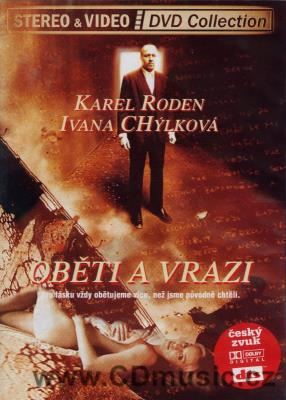 Oběti a vrazi / Victims and Murderers ČR, 2000
