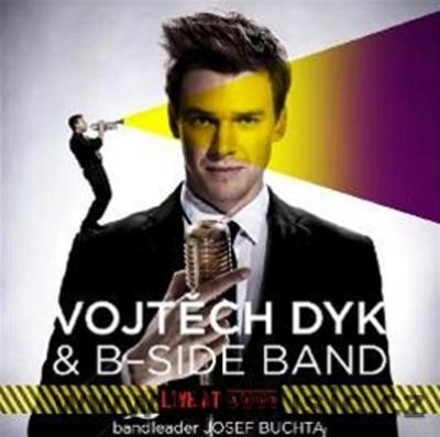 DYK V. AND B SIDE BAND (2012)