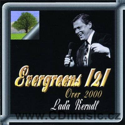 KERNDL L. EVERGREENS (Vol.2) - OVER 2000