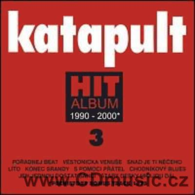 KATAPULT - HIT ALBUM 3 (2002)