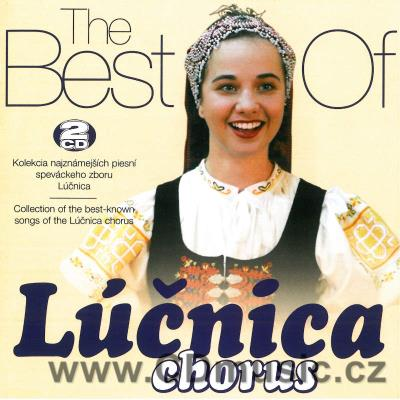 LÚČNICA - THE BEST OF LÚČNICA Collection of the best-known songs of the Lúčnica chorus.