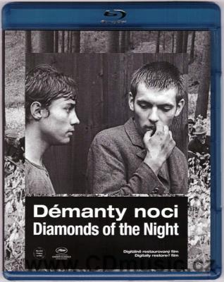 Démanty noci / Daimonds of the Night ČR, 1964, 67min. režie: J.Němec