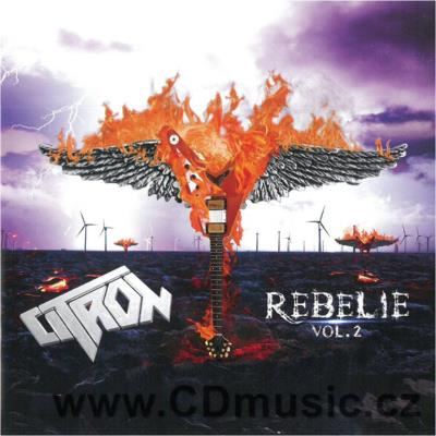 CITRON - REBELIE VOL.2 (EP)