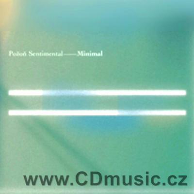 POŽOŇ SENTIMENTAL - MINIMAL - CONTEMPORARY SLOVAK MUSIC