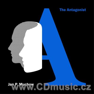 MUCHOW JAN P. THE ANTAGONIST - BEST OF (2017) (2LP vinyl)