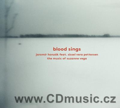 BLOOD SINGS / S.V.Pettersen vocal, J.Honzák bass, V.Křišťan piano, J.Štěpánek guitars...