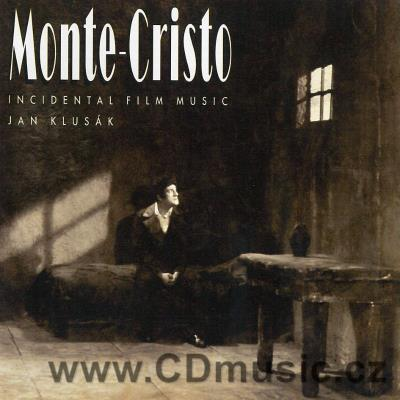 MONTE CRISTO - INCIDENTAL FILM MUSIC by J.Klusák, film premiere 1928, re premiere 1993