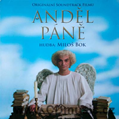 ANDĚL PÁNĚ - ORIGINAL SOUNDTRACK (2005)