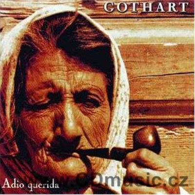 GOTHART - ADIO QUERIDA (ETHNO + SEPHARDIC SONGS + GYPSY SONGS)