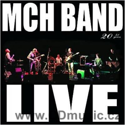 MCH BAND - 20 LET LIVE (1983-2003)