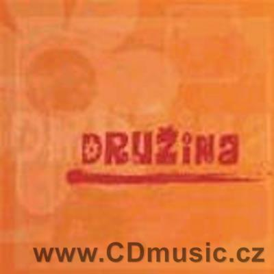 DRUŽINA + 3x BONUS REMIX (2004) Slovak traditional folk in new arrangements.