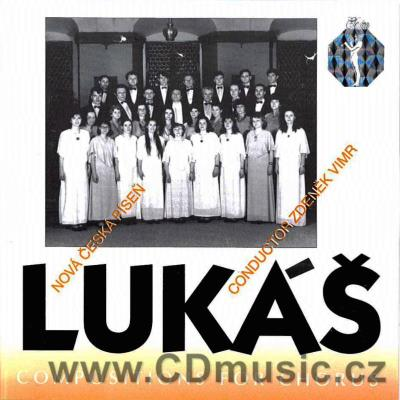 LUKÁŠ Z. (1928-2007) COMPOSITIONS FOR CHORUS (LONG LIVE THE SONG, RAGMAN, NEAR THE CATLE,