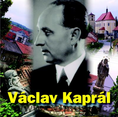 KAPRÁL V. STRING QUARTET, SONATAS FOR PIANO, KAPRÁLOVÁ V. FUNERAL MARCH
