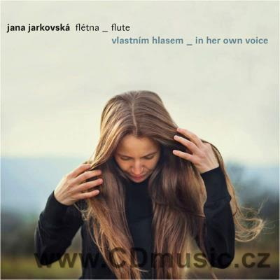 CONTEMPORARY CZECH WOMEN COMPOSERS / J.Jarkovská flute