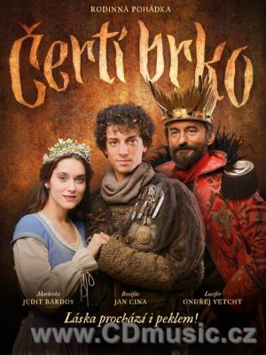 Čertí brko / The Magic Quill ČR, 2018 96min. Subtitles: English, Czech.