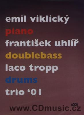 Viklický + Uhlíř + Tropp - Trio 01 Language: mixed Czech and English. Without subtitles.