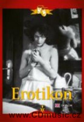 Erotikon / Eroticon ČR, 1929, 85min. rezie: G.Machatý Subtitles: English, Czech.