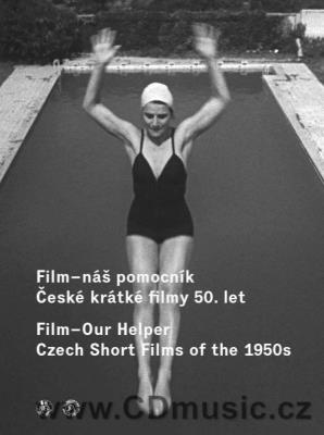 Film - Our Helper - Czech Short Films of the 1950s / Film - náš pomocník - krátké filmy