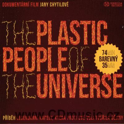 The Plastic People of the Universe - Dokument