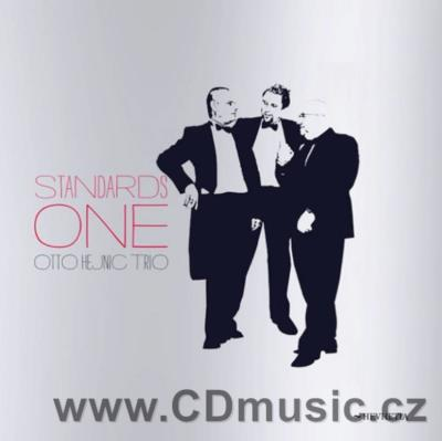 OTTO HEJNIC TRIO - STANDARDS ONE