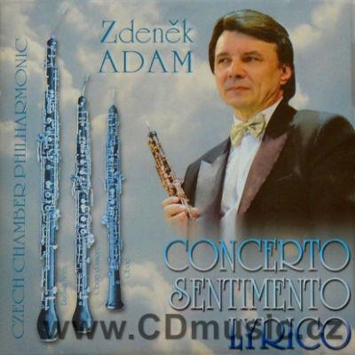 TRANSCRIPTIONS FOR OBOE AND ORCHESTRA (STAMIC J.V., ALBINONI T., BACH J.S., DVOŘÁK A. ...