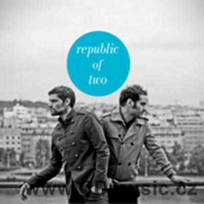 REPUBLIC OF TWO - RAISING THE FLAG (2010)