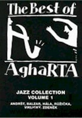 THE BEST OF AghaRTA Vol.1 (noty/sheet music)