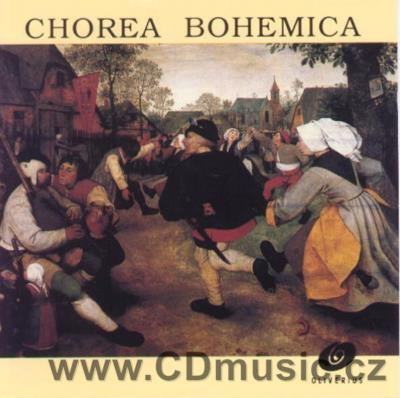 CHOREA BOHEMICA Czech Folklore - A Symbiosis of the Traditional and the Contemporary.