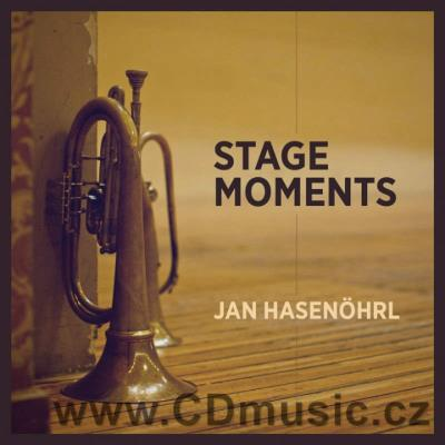STAGE MOMENTS / J.Hasenöhrl trumpet / CNSO / S.Mercurio