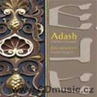 ADASH + BARBORA BARANOVÁ - JEWISH SONGS Vol.II