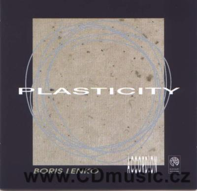 PLASTICITY / B.Lenko accordion