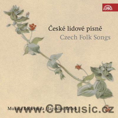 MUSICA BOHEMICA - CZECH FOLK SONGS FROM THE COLLECTION KAREL JAROMÍR ERBEN (2CD)