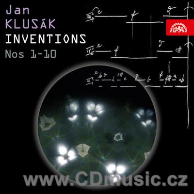 KLUSÁK J. INVENTIONS Nos.1-10, PERISHED HAPPINES - SYMPHONIC POEM FOR ORCHESTRA