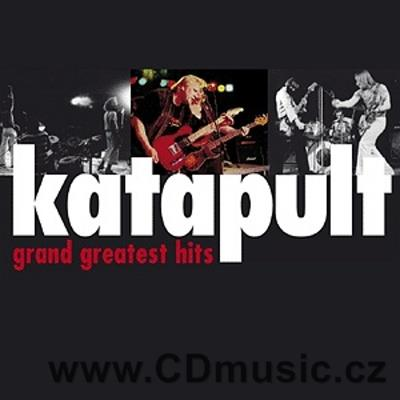 KATAPULT - GRAND GREATEST HITS (this compilation 2006)