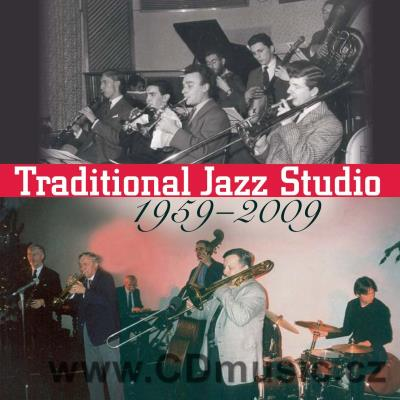 TRADITIONAL JAZZ STUDIO 1959-2009 / P.Smetáček
