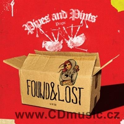 PIPES + PINTS - FOUND AND LOST (2012)