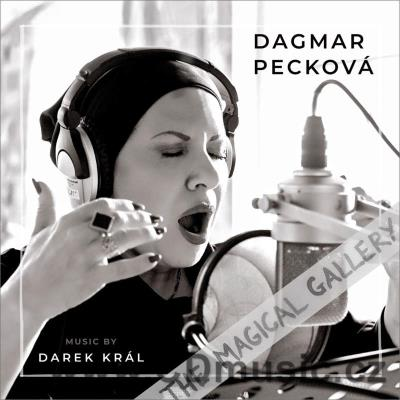 PECKOVÁ D. THE MAGICAL GALLERY (2019)