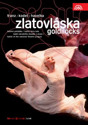 Franz V. Zlatovláska / Goldilocks - ballet Subtitles: English, German, French. Region: All